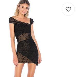 NWT majorelle dress xs